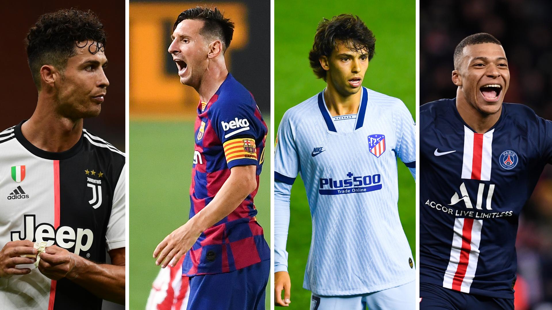 El Calendario De La Champions League 2020 Partidos Horarios Y Fechas De Octavos Cuartos Y Semifinales Goal Com