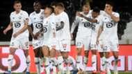 Burak Yilmaz Lens Lille Ligue 1 07052022