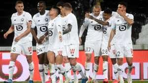 Lens v Lille résumé du match, 07/05/2021, Ligue 1 | Goal.com
