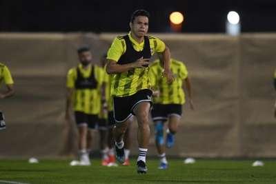 Al Wasl forward Fabio Lima