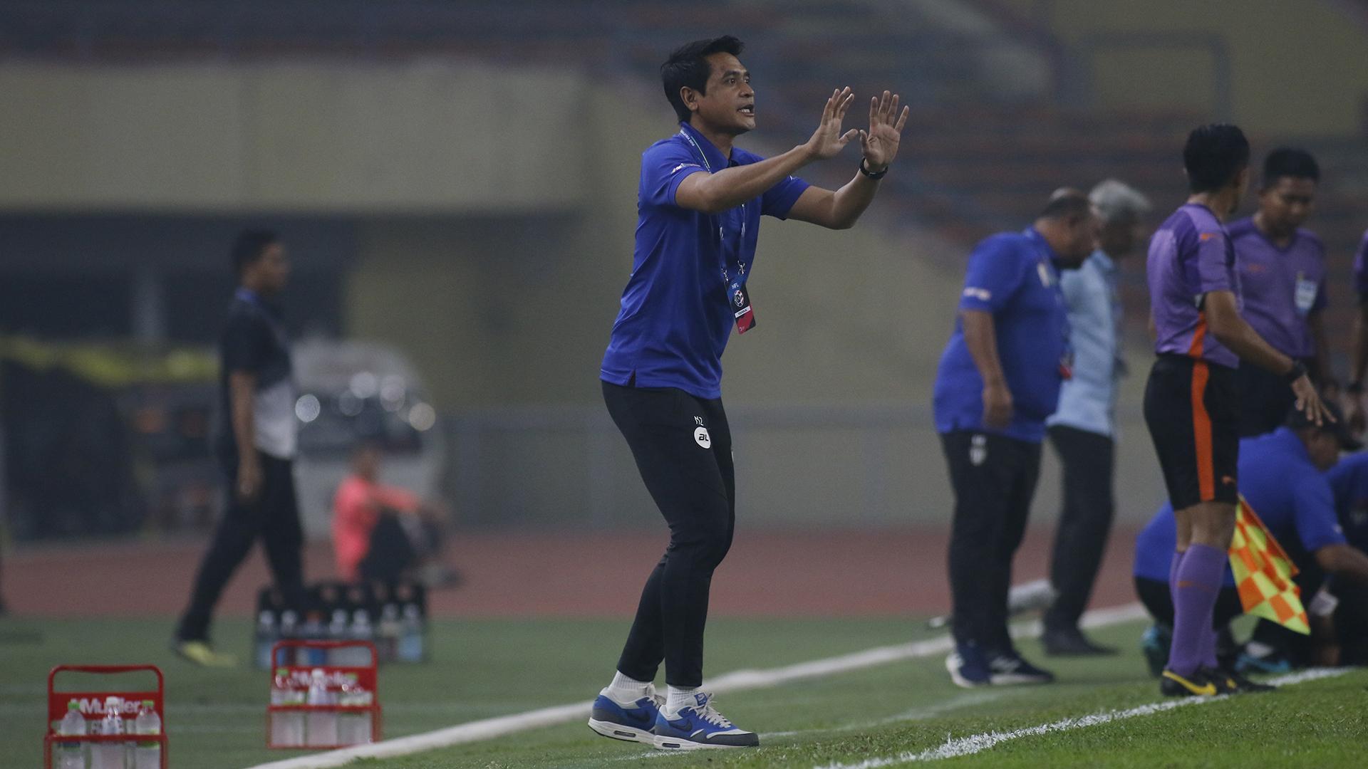 Nafuzi Zain, PKNS FC v Terengganu FC, Malaysia Cup, 17 Sep 2019