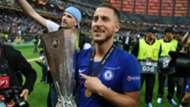 Hazard Chelsea Europa League 29 05 2019