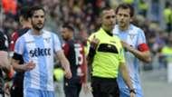 Cagliari Lazio Serie A
