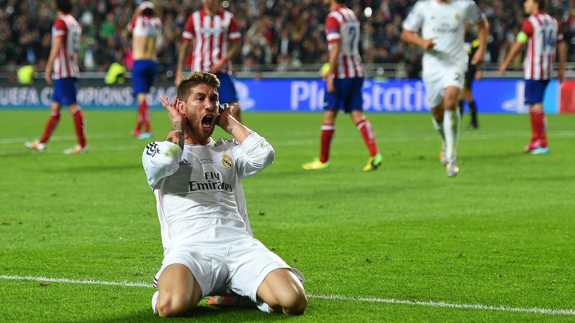 L'agent de Sergio Ramos en dit plus sur son avenir au Real Madrid