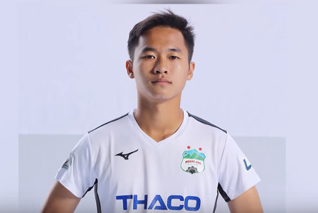 Chuyển nhượng V.League: HAGL cho Đồng Tháp mượn sao trẻ | Goal.com