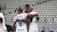 Fortaleza 2021 Copa do Nordeste