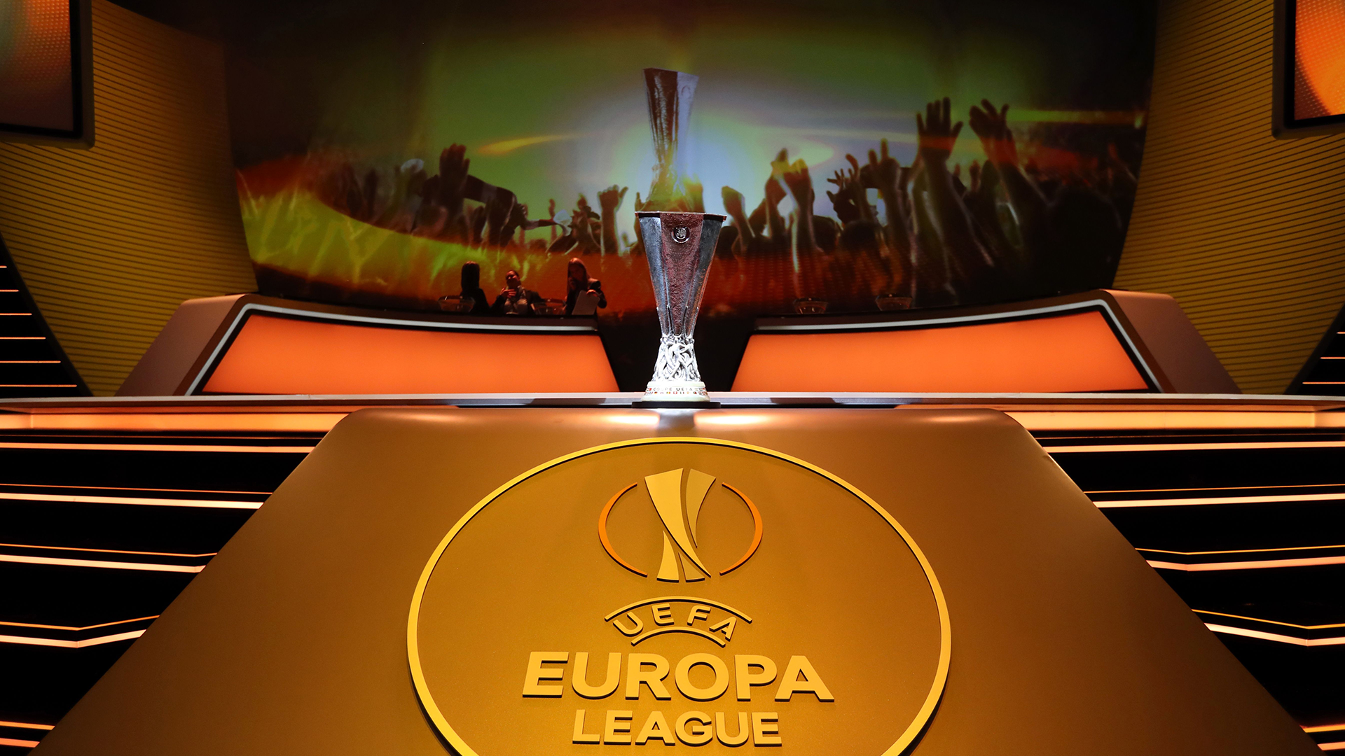 Europa League 2017-18