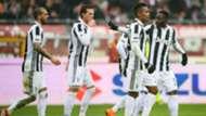 Torino Juventus celeb