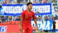 Gian Zola - Timnas Indonesia U-22
