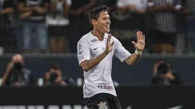 Mateus Vital Corinthians Vasco Brasileirão Série A 17112018
