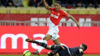 Youri Tielemans Monaco Dijon