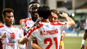 Nguyen Cong Phuong | Hougang United vs Ho Chi Minh City | AFC Cup 2020