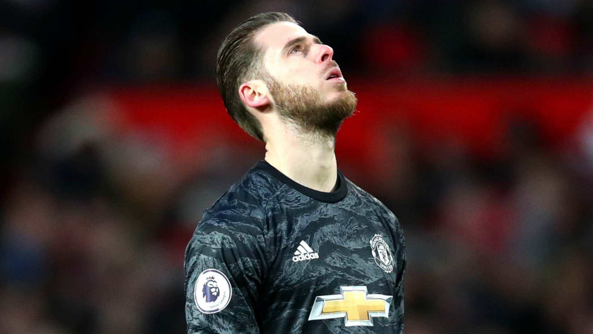 Transfer News And Rumours LIVE Real Madrid Want De Gea