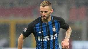 Marcelo Brozovic Inter