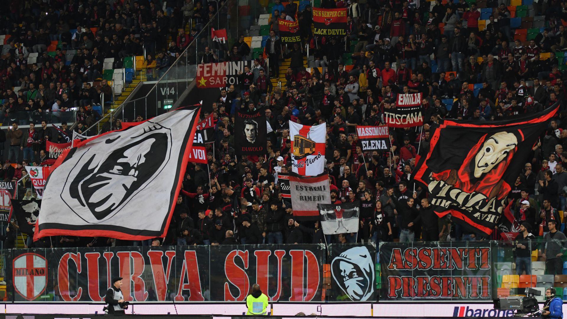 Pioli, primo discorso ai giocatori del Milan