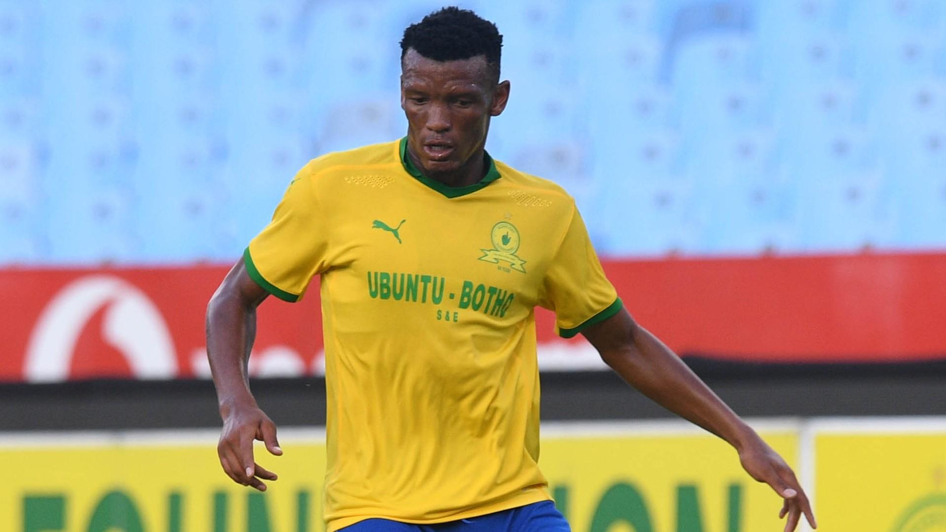 Mamelodi Sundowns' Mngqithi: Mvala had to take one for the team