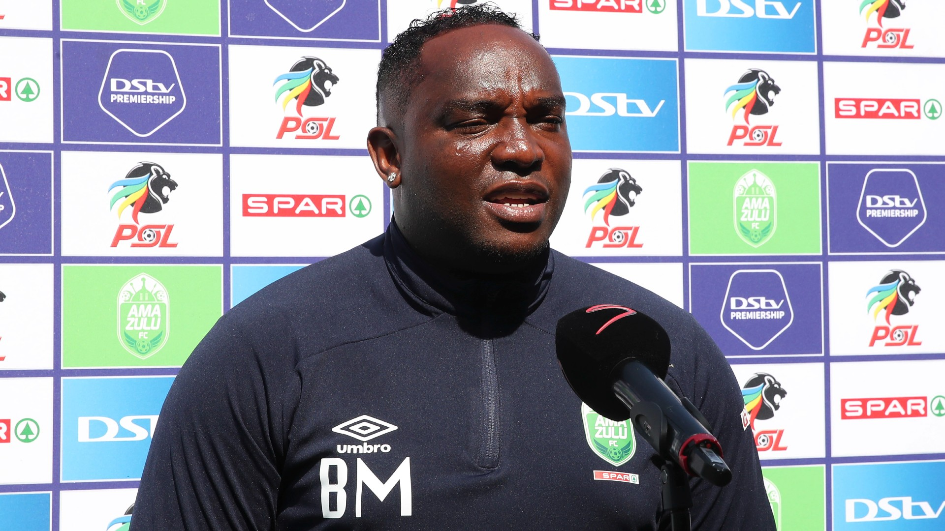 Caf Champions League: How AmaZulu FC could start against TP Mazembe