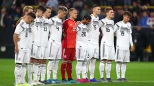 Deutschland Argentinien DFB Team