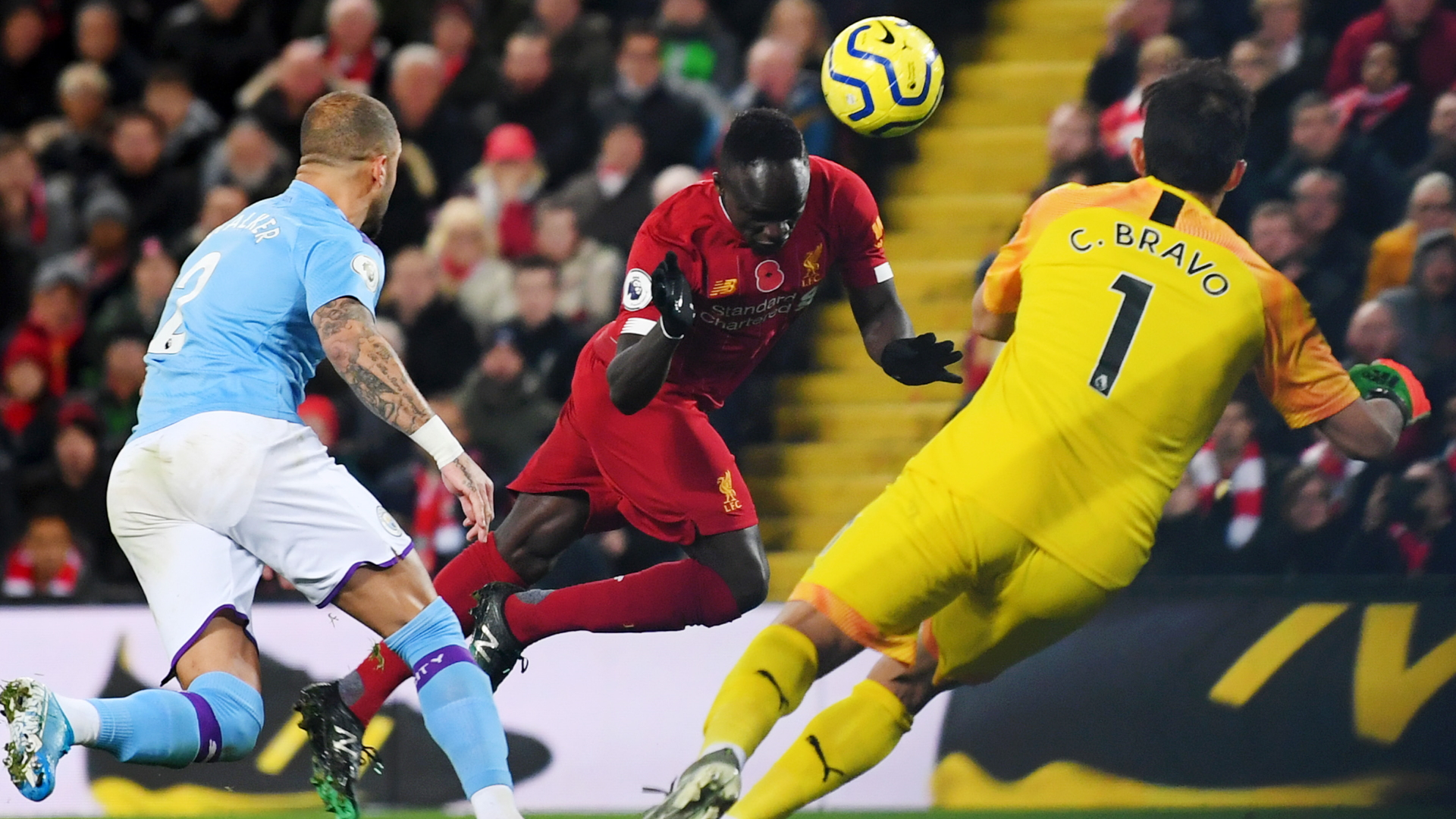 'Diving Mane proved point to pathetic Pep' – Liverpool showed class against Man City's 'spoilt kids', says Aldridge