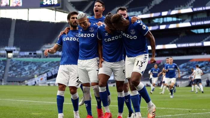 Everton 2020-21