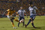 Tigres Monterrey Enner Valencia Leonel Vangioni César Montes