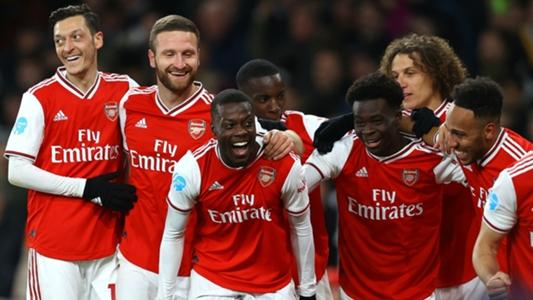 Arsenal-Newcastle (3-0) - Les Gunners à la relance   Goal.com