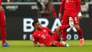 Bayern, rien de grave pour Tolisso