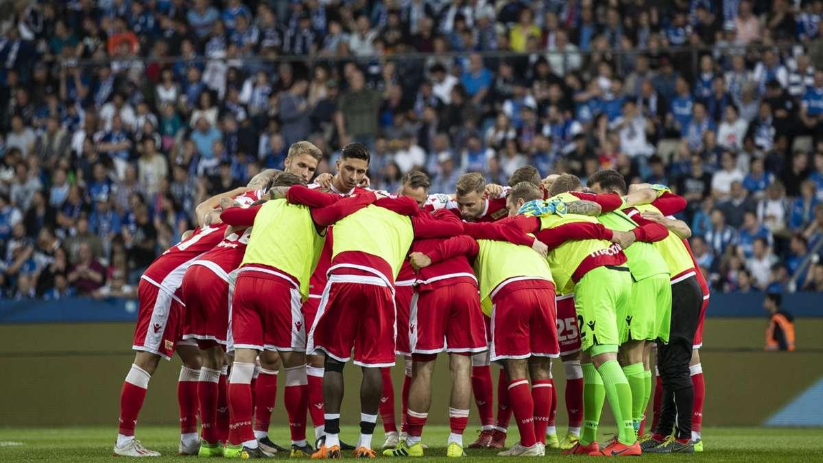 Vfb Relegation übertragung
