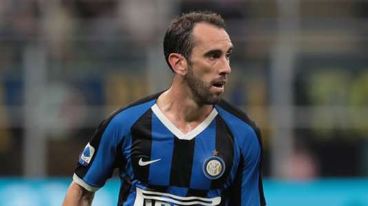 Godin joins Cagliari from Inter on a three-year contract | Goal.com