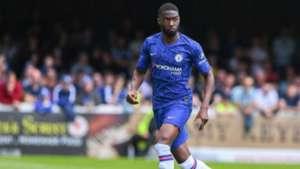Chelsea's Fikayo Tomori