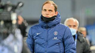 Thomas Tuchel Montpellier PSG Ligue 1 05122020