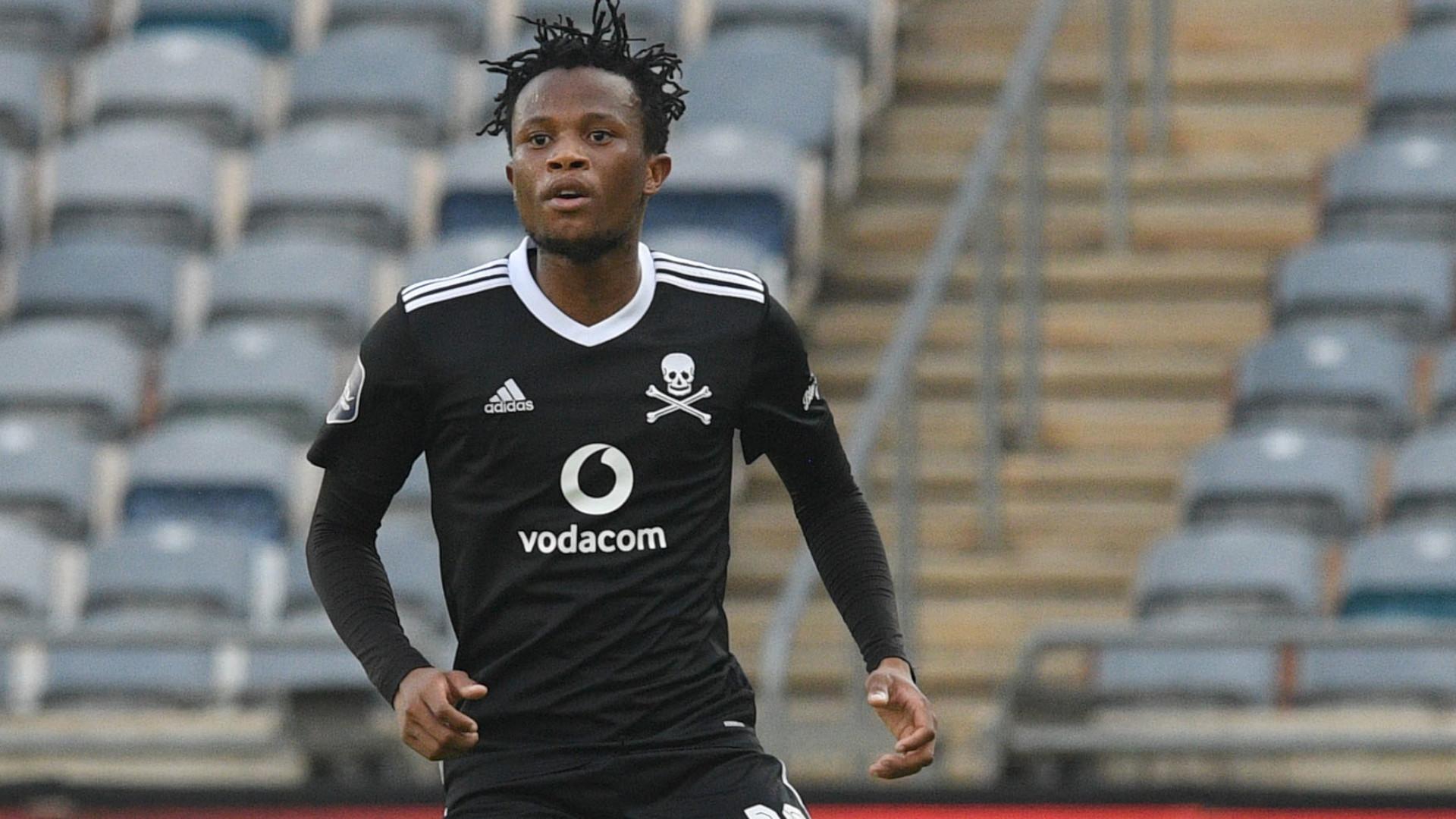 Orlando Pirates defender Sam and Kaizer Chiefs' Ngcobo headline South Africa U23 squad