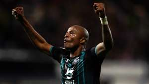 Swansea City boss Copper excited by Andre Ayew's 'good' goals return