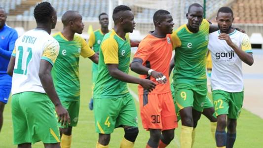 Kariobangi Sharks secure Betway as shirt sponsors