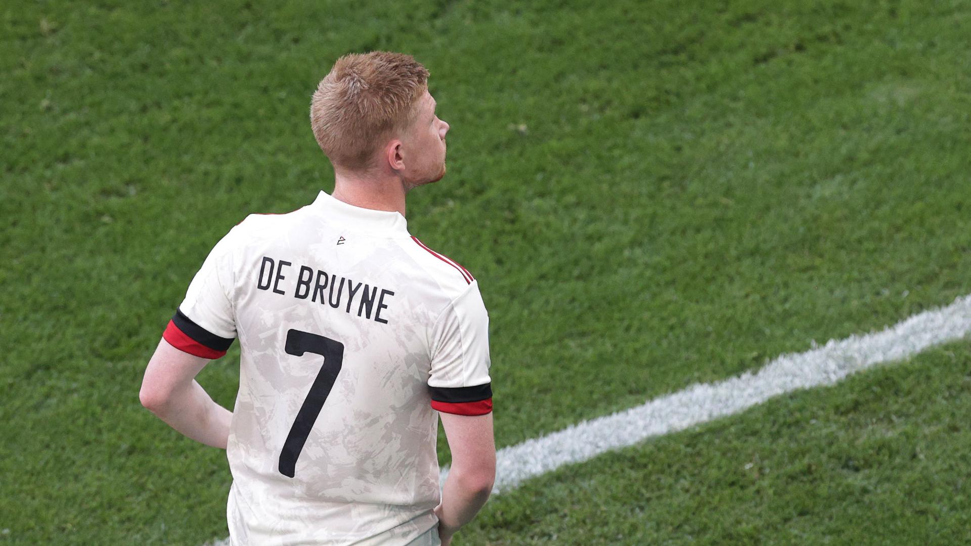 Belgium vs Italy: Team news, preview & predictions
