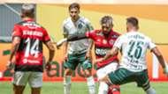Flamengo Palmeiras Supercopa do Brasil Gabigol 11 04 2021
