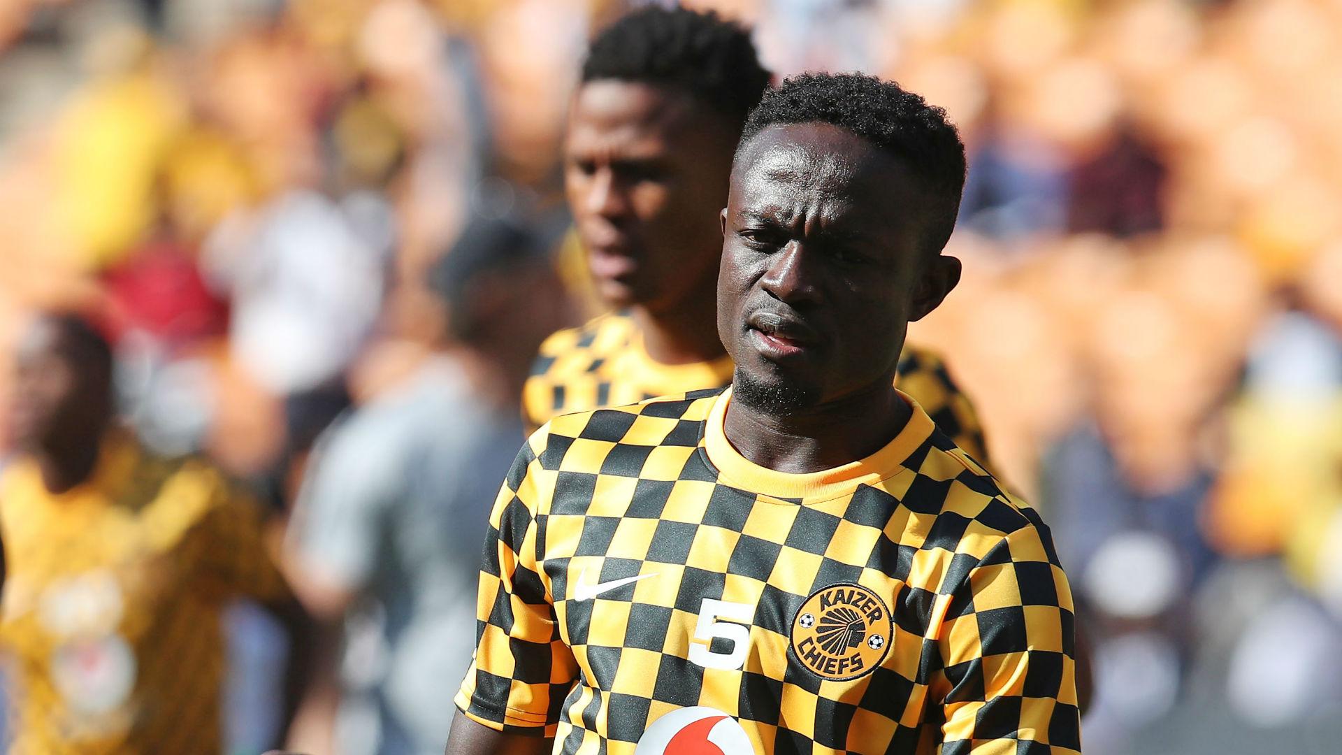 Kotei: Why Yanga SC will not sign Kaizer Chiefs midfielder – Eymael