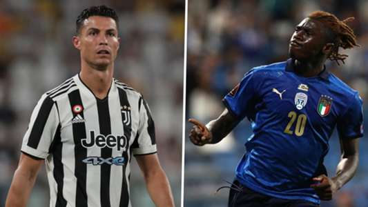 Ronaldo's replacement? Everton flop Kean returns to Juventus with a 'new mentality' and a point to prove   Goal.com