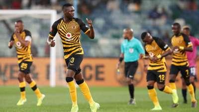 Erick Mathoho Kaizer Chiefs,  August 2019