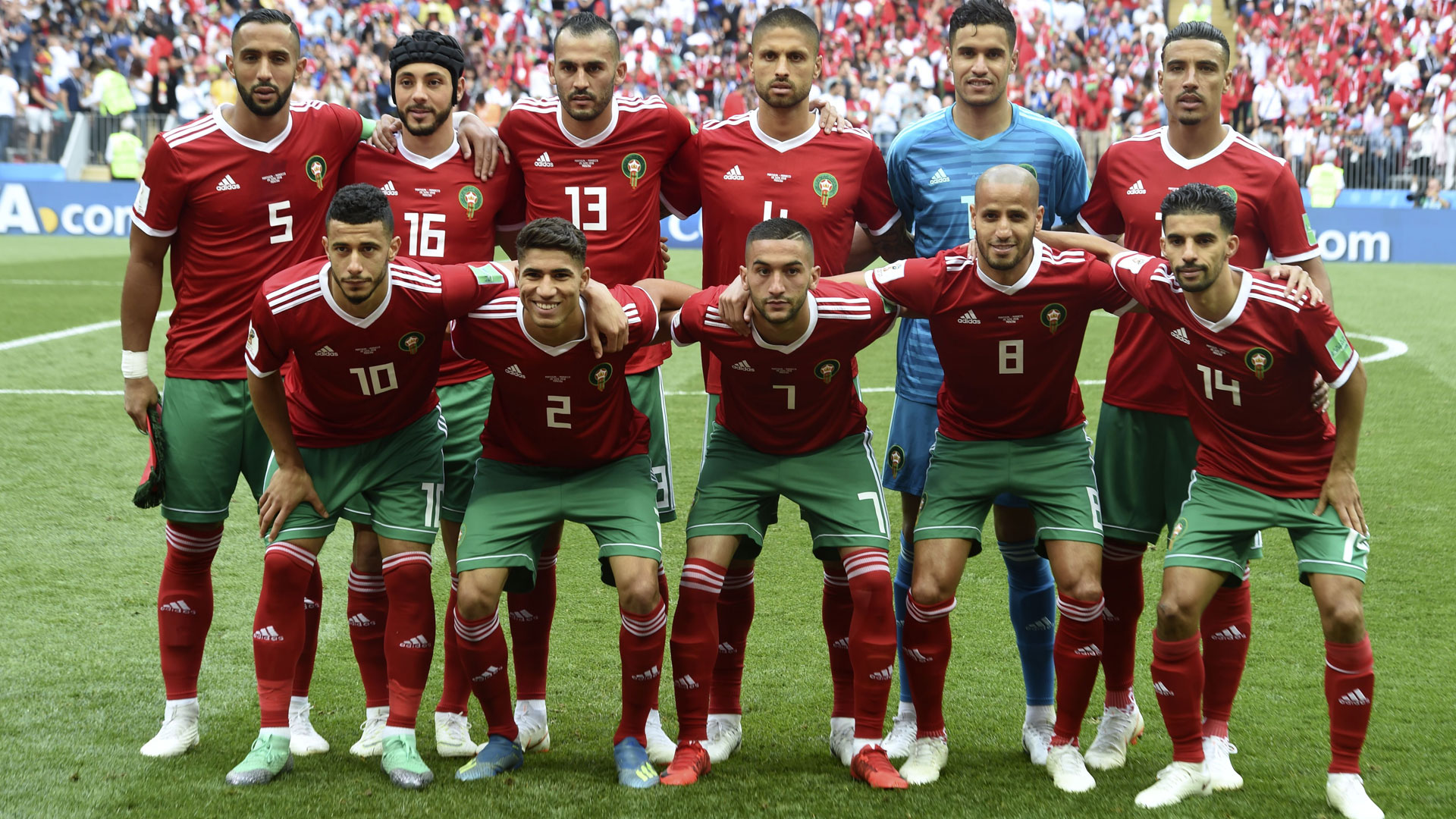 Marokko Tv Live