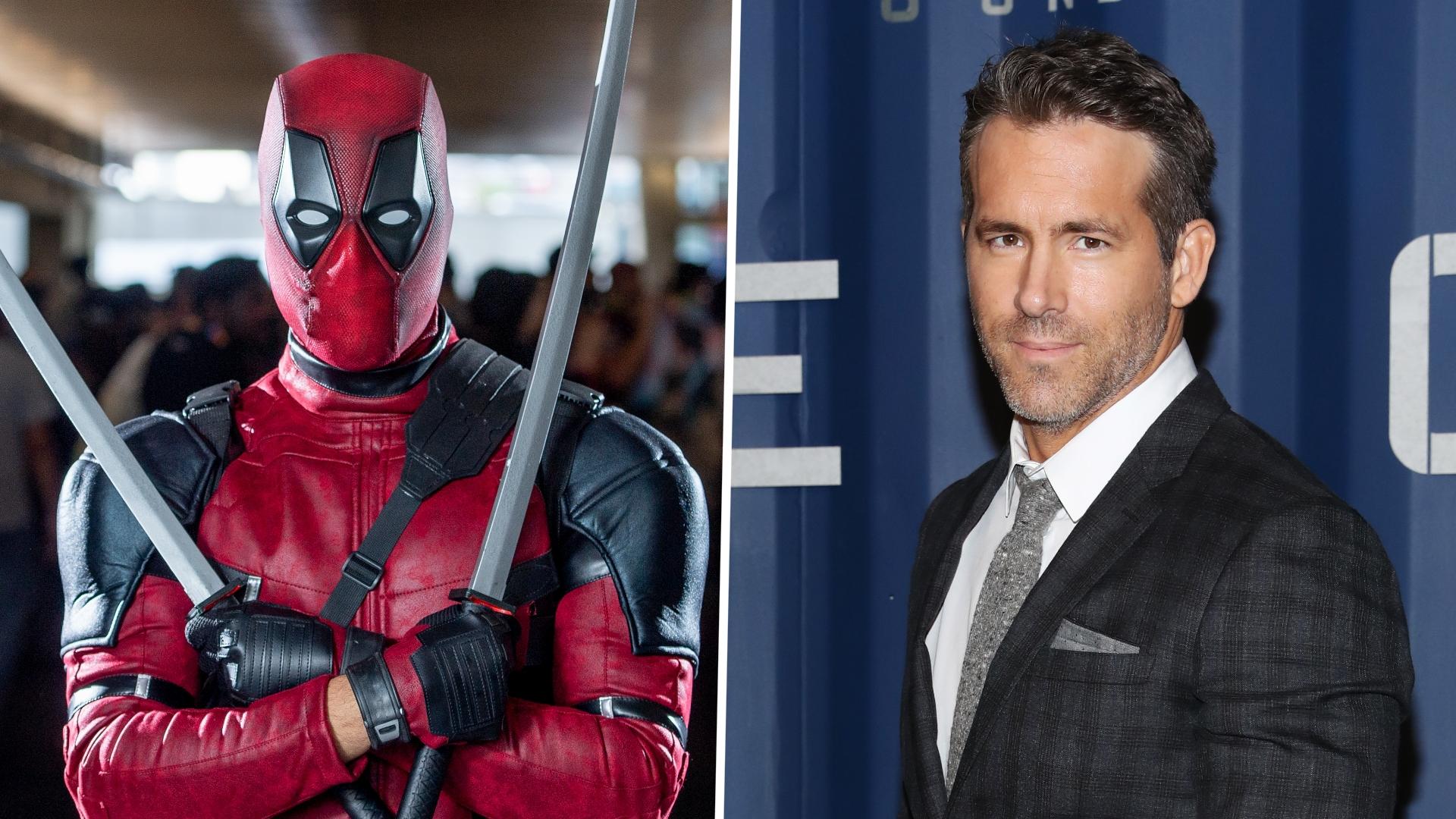 Pemeran Deadpool Green Lantern Ryan Reynolds Segera Akuisisi Klub Liga Inggris Goal Com