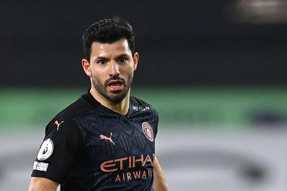 Qual deve ser o próximo time de Sergio Aguero após deixar o Manchester  City?   Goal.com