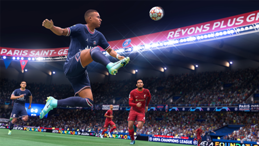 Video: FIFA 22 trailer – EA Sports activities sport set to take franchise to new ranges of realism