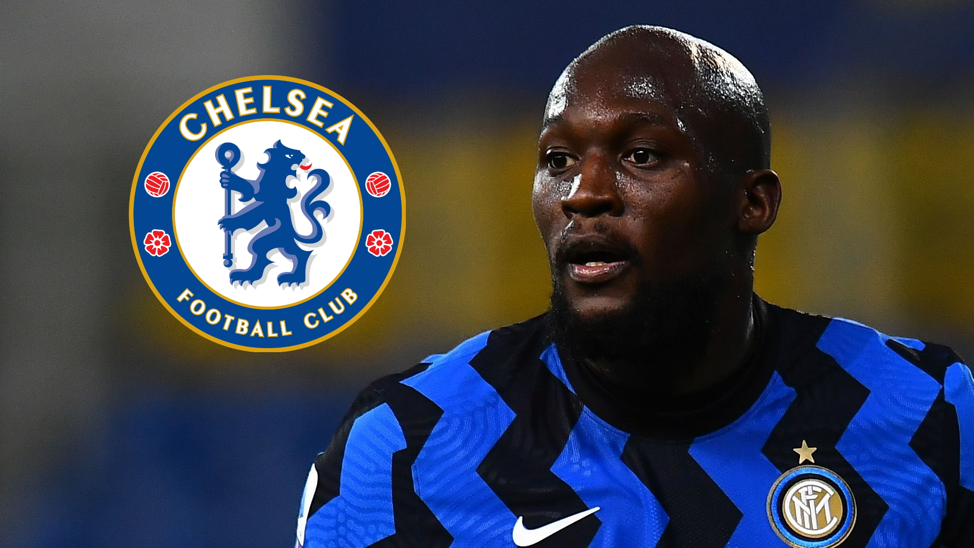 Chelsea complete £98m Lukaku transfer as striker returns to Stamford Bridge from Inter