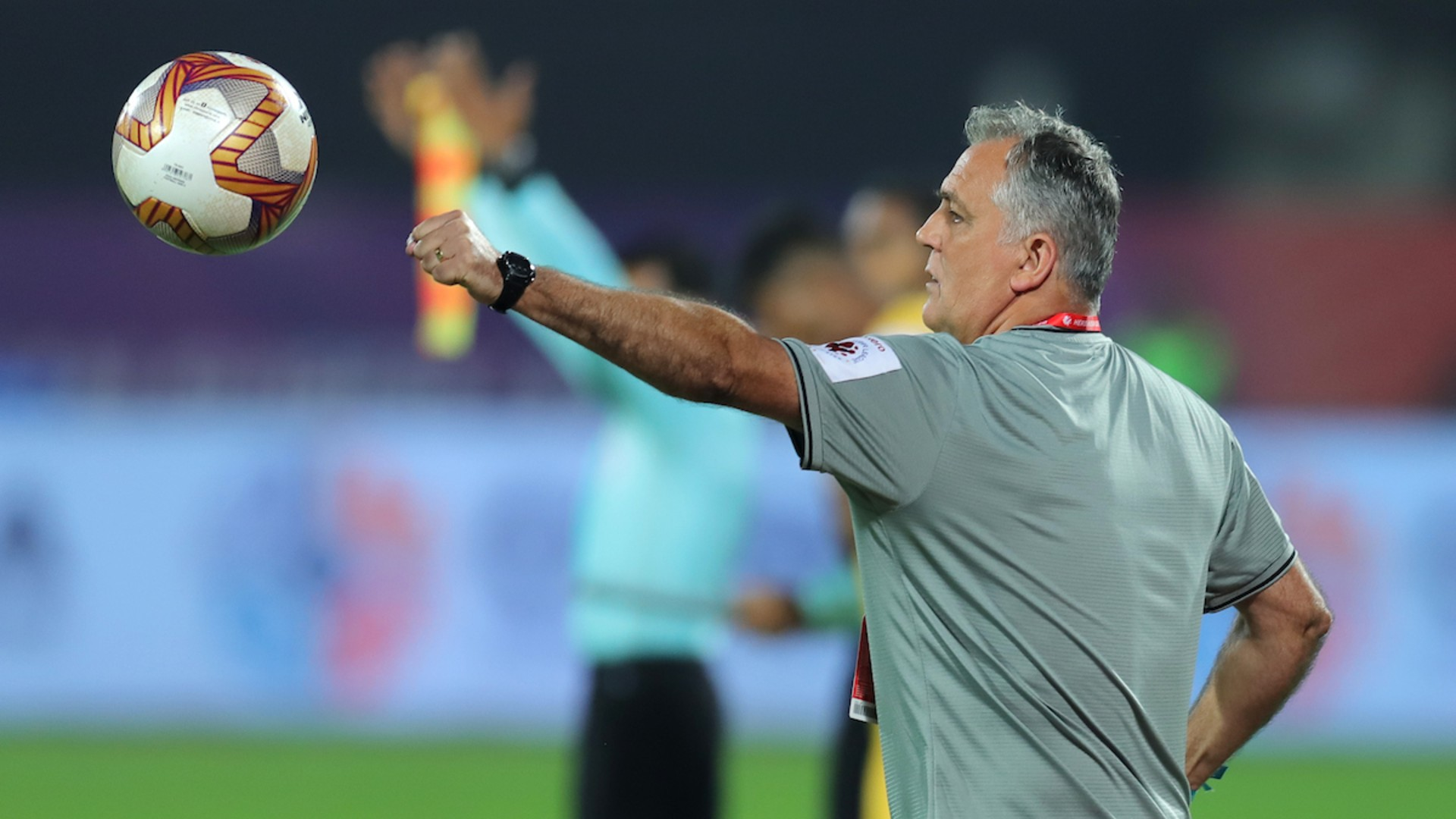 Owen Coyle: Chennaiyin FC are two-time champions for a reason