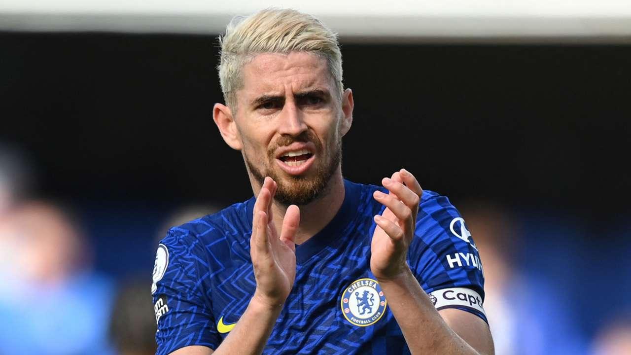 Jorginho Chelsea 2021-22
