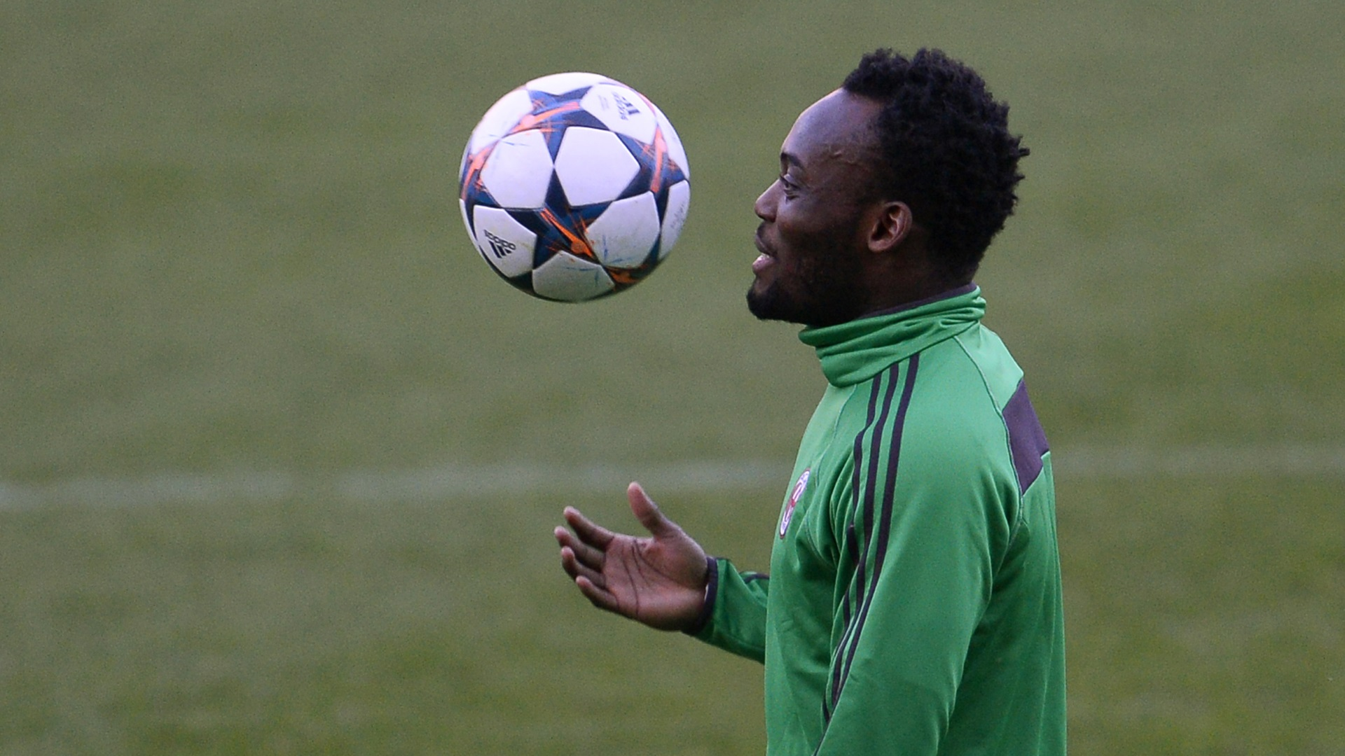 Essien: Lyon can't be ruled out against Bayern Munich in Champions League showdown