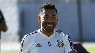 Marco Fabian Mexico
