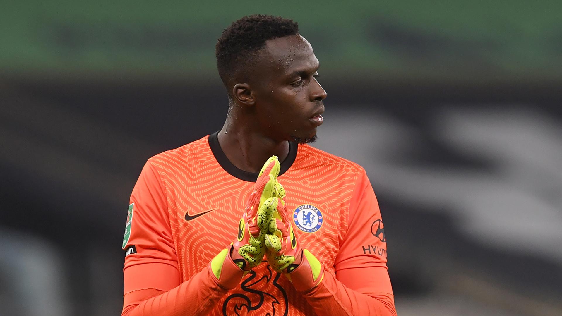 Chelsea : Edouard Mendy officiellement propulsé gardien n°1 !