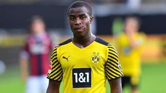BVB: Youssoufa Moukoko schwärmt von Erling Haaland   Goal.com